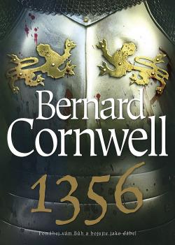 1356 obálka knihy