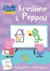Kreslíme s Peppou