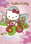 Hello Kitty - Omalovánky - Na výletě