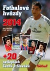 Fotbalové hvězdy 2014