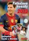 Fotbalové hvězdy 2013