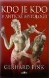 Kdo je kdo v antické mytologii