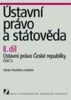 Ústavní právo a státověda II. - část 2.