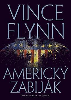 Americký zabiják obálka knihy