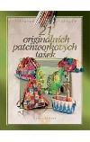 21 originálních patchworkových tašek