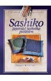 Sashiko: japonská technika prošívání