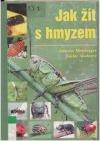 Jak žít s hmyzem obálka knihy