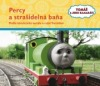 Percy a strašidelná baňa
