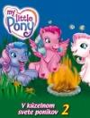 My Little Ponny - V kúzelnom svete poníkov 2