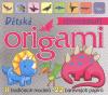 Dětské origami: dinosauři