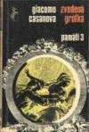 Zvedená grófka - Pamäti 3