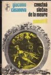 Cnostná slečna de la Meure - Pamäti 8