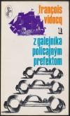 Z galejníka policajným prefektom - 1