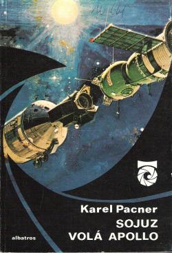Sojuz volá Apollo