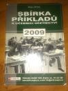 Sbírka příkladů k učebnici účetnictví 2009 - 2. díl