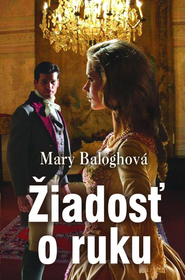 the proposal balogh mary