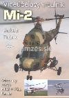 Víceúčelový vrtulník Mi-2 obálka knihy