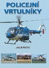 Policejní vrtulníky obálka knihy