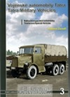 Vojenské automobily Tatra - nákladní automobily