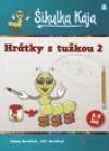 Šikulka Kája - Hrátky s tužkou 2