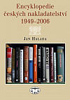 Encyklopedie českých nakladatelství 1949-2006