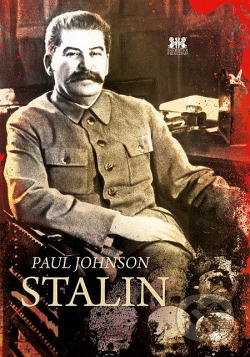 Stalin obálka knihy
