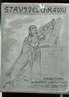 Stavitel chrámu - památník básníka myslitele Otokara Březiny