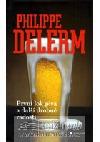První lok piva a jiné drobné radosti obálka knihy