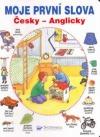 Moje první slova Česky - Anglicky