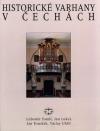 Historické varhany v Čechách