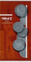Mince ražené ve Vlašském dvoře