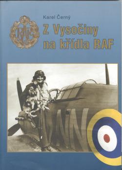 Z Vysočiny na křídla RAF