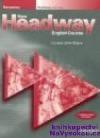 New Headway English Course - Woorkbook with key obálka knihy
