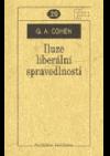 Iluze liberální spravedlnosti obálka knihy