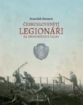 Českoslovenští legionáři zaprvní světové války