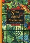 Slova rabiho Nachmana