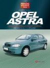 Opel Astra Obsluha, údržba a opravy vozidla