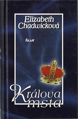 Králova msta obálka knihy
