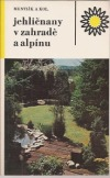 Jehličnany v zahradě a alpínu