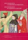 (In)tolerance v evropských dějinách
