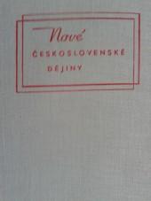 Nové československé dějiny