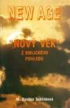 Nový věk - Z biblického pohledu obálka knihy