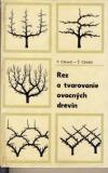 Rez a tvarovanie ovocných drevín