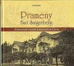 Prameny - Bad Sangerberg obálka knihy