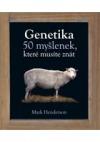 Genetika - 50 myšlenek, které musíte znát