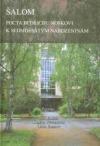 Šalom: pocta Bedřichu Noskovi k sedmdesátým narozeninám