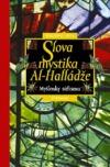 Slova mystika al-Halládže obálka knihy