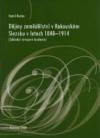 Dějiny zemědělství v Rakouském Slezsku v letech 1848-1914
