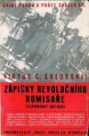 Zápisky revolučního komisaře