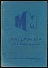Matematika pre 2. ročník gymnázia